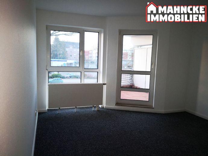 Neu-renoviert! 1-Zimmer Wohnung in zentraler Lage von Hamburg-Lohbrügge