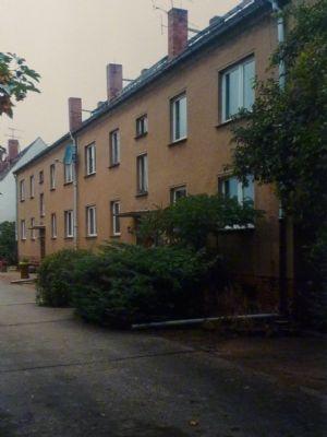 Mehrfamilienhaus in Calau OT Craupe