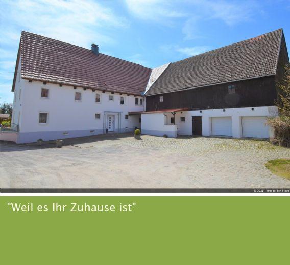 -PROVISIONSFREI FÜR KÄUFER- Großes Bauernhaus