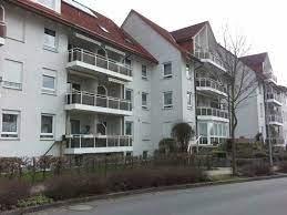 3-Zimmer-Wohnung in Seniorenwohnanlage in Lohfelden