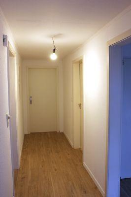 Schöne 1,5-Zimmer-Wohnung; Erstbezug nach Renovierung