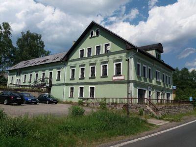 Dolní Poustevna – Horní Poustevna Gastronomie, Pacht, Gaststätten