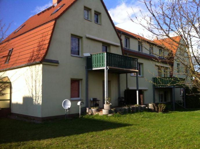 2-Zimmer-Wohnung in Spremberg auf dem Georgenberg
