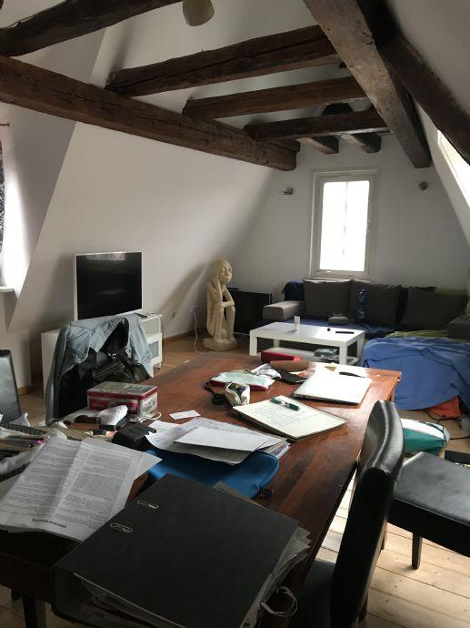 Tübingen Stadtmitte 2-Zimmer-Mietwohnung