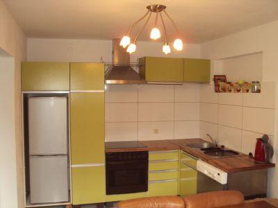 Küche - Wohnung UG