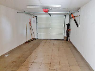 Garage m.el. Rolltor