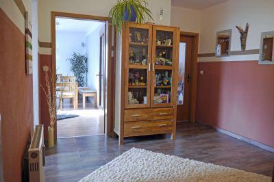 rarit t sonniger wohntraum mit dachterrasse eigenem garten 3 kellerr umen mit bad und. Black Bedroom Furniture Sets. Home Design Ideas