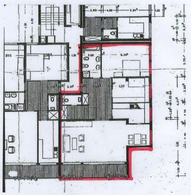 kapitalanleger aufgepasst etagenwohnung mit 5 5 rendite pro jahr ideal f r ertragreiche und. Black Bedroom Furniture Sets. Home Design Ideas