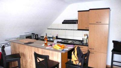 41-Wohnküche.Dachgeschoss