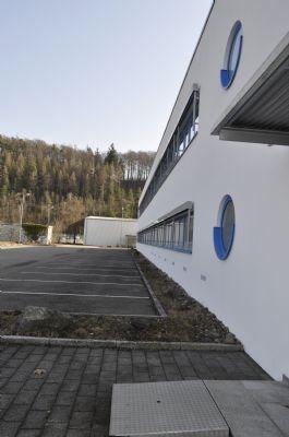 Schaffhausen Industrieflächen, Lagerflächen, Produktionshalle, Serviceflächen