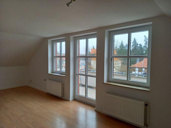 Zentral in Wolfenbüttel, geräumig und mit Balkon!!!!