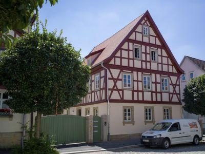 Hofheim in Unterfranken Häuser, Hofheim in Unterfranken Haus kaufen