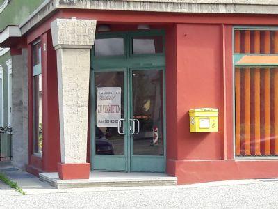 Arnoldstein Ladenlokale, Ladenflächen