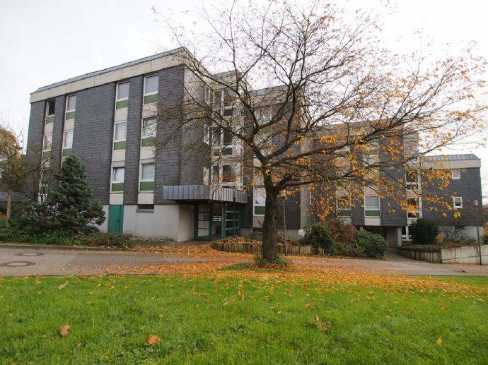 2-Zimmerwohnung auf der Fichtenhöhe/Hohenhagen-nur mit WBS!