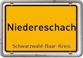 Projektankündigung: Neubau Doppelhaus in Niedereschach
