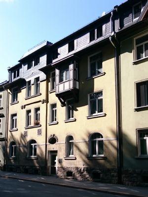 Schwarzenberg Wohnungen, Schwarzenberg Wohnung mieten