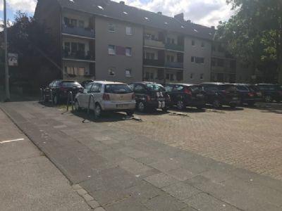 Duisburg Garage, Duisburg Stellplatz
