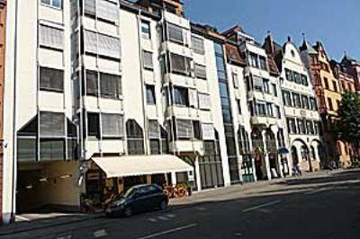 LLAG Luxus Ferienwohnung in Heidelberg - ruhige Lage, nähe Zentrum (# 2628)