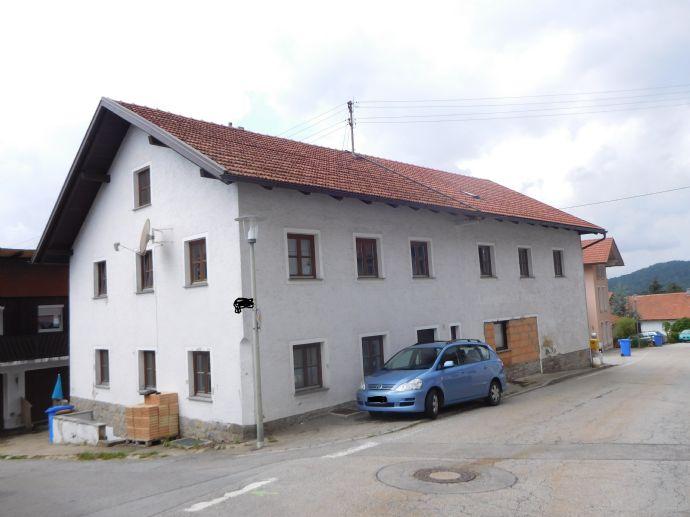 Einfamilienhaus Nähe Untergriesbach zu verkaufen
