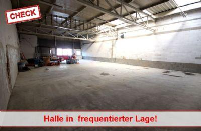 Graz Halle, Graz Hallenfläche