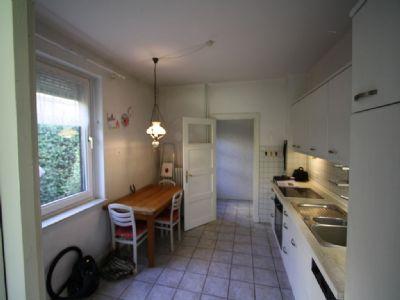 Küche, Wohnung EG