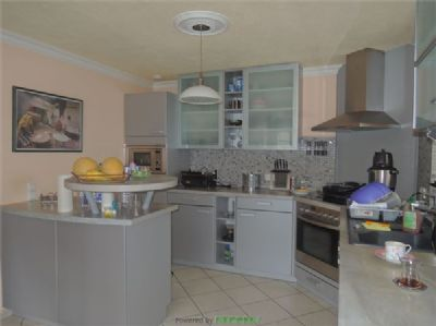 Offene Küche Wohnung 1. OG