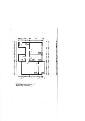 2-Zimmer-Wohnungen