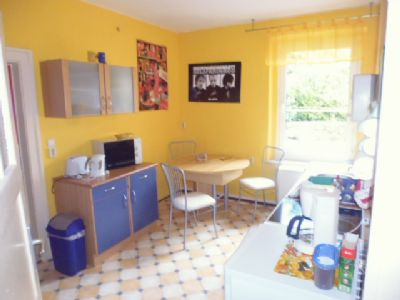 EG-Wohnung Küche 2