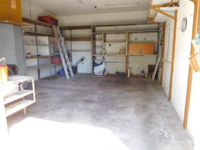 Jetzt Garage
