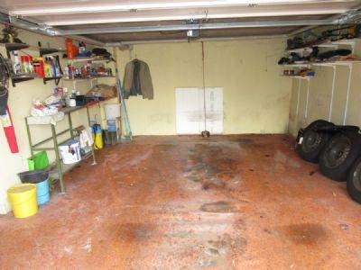 Garage Haus