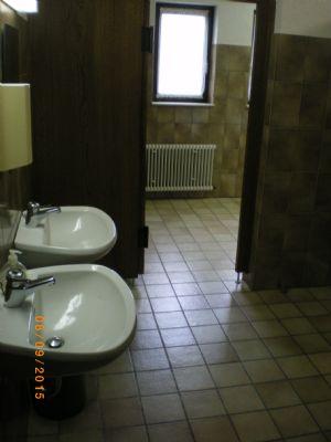 Toilettenanlage Bild 2