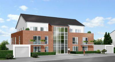 +++ Top-Alternative zum Haus - familiengeeignete 4ZKB - großer Garten und Terrasse+++