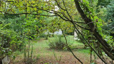 TELTOW - SEEHOF Villen-Grundstück 1300 m²