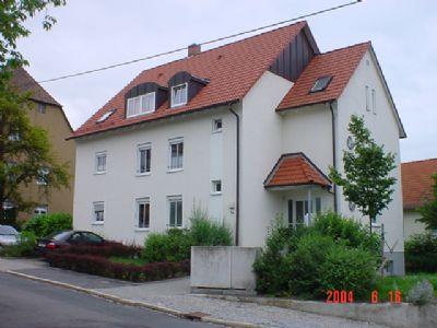 Single Wohnung Jena