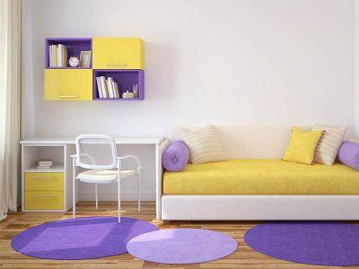 Gestaltungsvorschlag Kinderzimmer