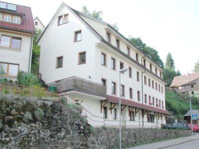 Gütenbach Wohnungen, Gütenbach Wohnung mieten