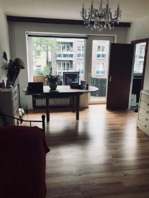 Hamburg Gunstige Wohnung Hamburg Eilbek 1 Zimmer Mit