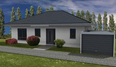 Vorschlag Bebauung des Grundstücks