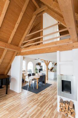 verkauft wundersch ne 3 5 zimmer galeriewohnung mit balkon doppelgarage und gartenanteil in. Black Bedroom Furniture Sets. Home Design Ideas