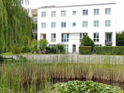 Exclusive Wohnung 123 m² im Villenresort bei Hagenbecks Tierpark direkt vom Eigentümer