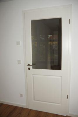 Stilholztür (Wohnzimmer)