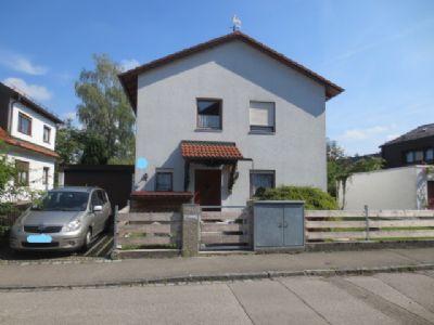Thalkirchen-Solln, Grundstück mit Altbestand EFH, ca. 409 m², Toplage, ruhig