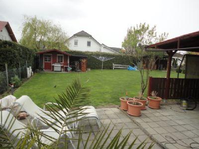 Gartenbereich 1. DHH