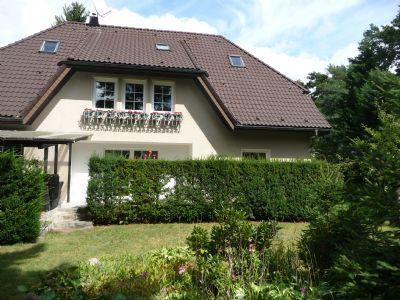 Hervorragende villa mit garage in der gartenstadt berlin for Garage ad barlin
