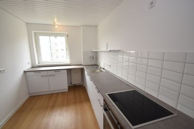 Erstbezug nach Kernsanierung: hochwertige 3-Zimmer-Wohnung mit Einbauküche in Neu-Isenburg