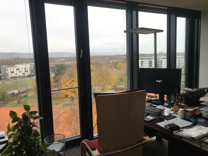 Mit Weitblick in den Schwarzwald - Großzügige Penthouse/Loft ...