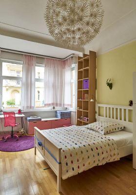 Schlafzimmer 2 (Kinderzimmer)