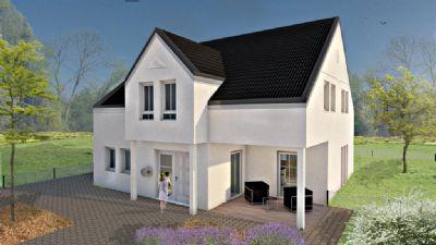 Ein Schmuckstück! Einfamilienhaus mit großem Garten in Bad Sassendorf