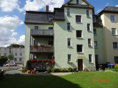 3-Zimmer-Wohnung in Zeulenroda-Triebes