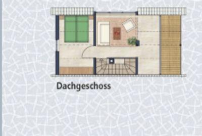 D Dachgeschoß